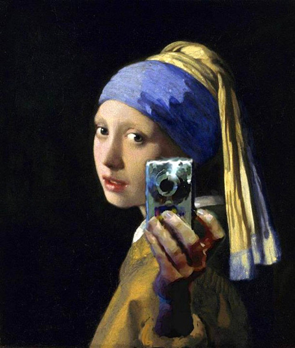 i selfie fanno male?